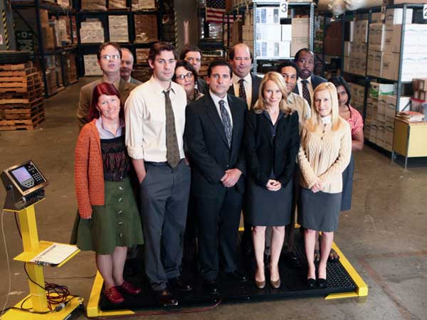 VIDEO: 'The Office' cast farewells will probably make you cry
