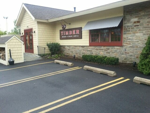 Senor Salsa will occupy the former Inn Flight and Timber at 1301 Old York Rd. in Abington.
