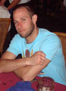Tim Spinner.