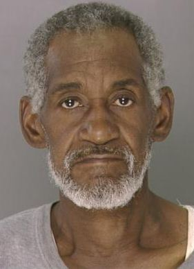 Harold Williams, alleged job-hunting tool thief