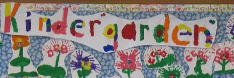 Conferences for parents of kindergarteners