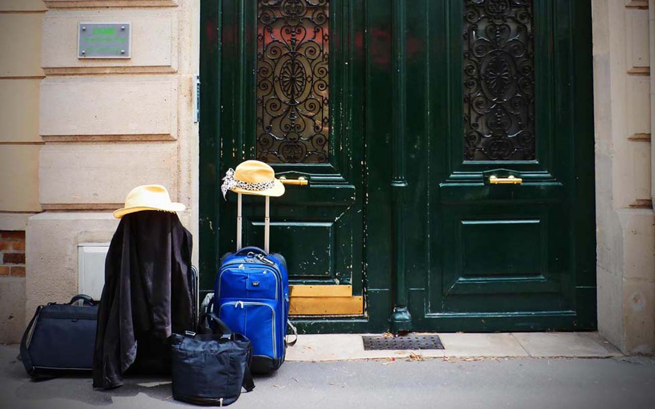 Budgeting for Long-Term Travel: Lodging