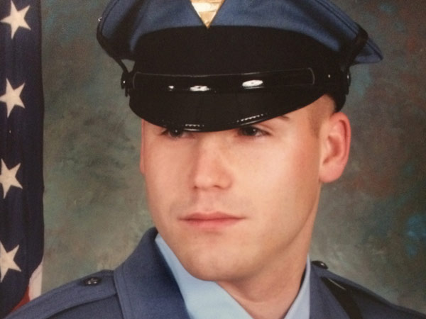 Trooper Brian Travinski