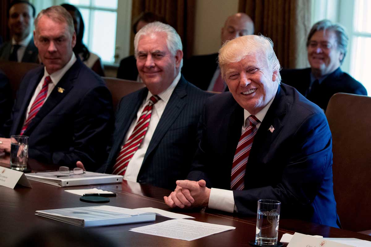 Help wanted: Why Republicans won't work for the Trump ...