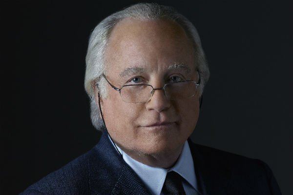Richard Dreyfuss: Finding Bernie Madoff answers like 'trying to understand evil'