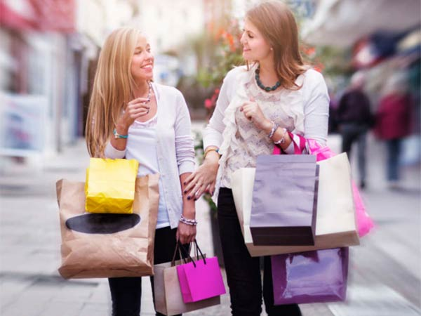 A savvy way to shop, says a New York author, is to classify buys as investments, durable, or trendy.