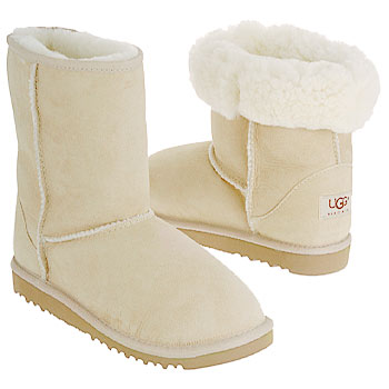 Ugg Boot Cleaning in Birmingham Alabama