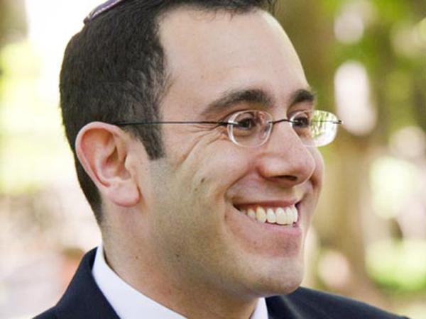 Rabbi Michael Uram
