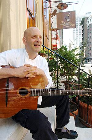 Marc Vetri Restaurants New Jersey