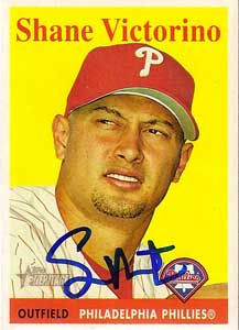 Got A Question For Phillies Centerfielder Shane Victorino E Mail Todd Zolecki And He