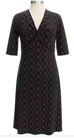 Wal-Mart is featuring a collection of dresses under $20. Here is one. I bought five dresses - all different styles - this weekend. Can you beat that find?