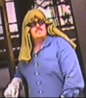 Loser who tried to rob a Center City Wawa