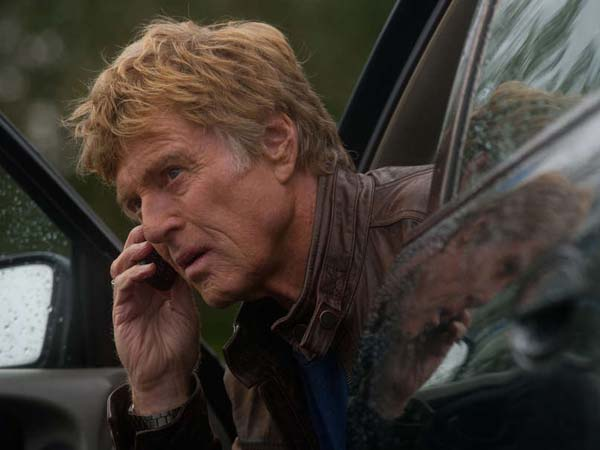"Robert Redford plays a lawyer and a former Weather Underground activist on the run in ""The Company You Keep."" (Photo courtesy of Sony Picture Classics)"