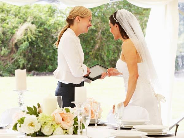 Las Vegas Restaurant Wedding Reception How To Decorate