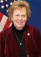 State Sen. Loretta Weinberg (D., Bergen)