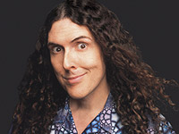 Weird Al: still making merry of music