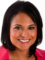 Kristen Welker. (Photo: NBC10)