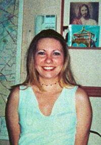 Jennifer Whipkey in 2002.
