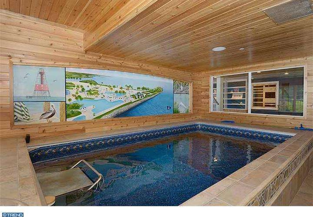 Home Indoor Pool for sale: 3 indoor pools to make you forget about winter