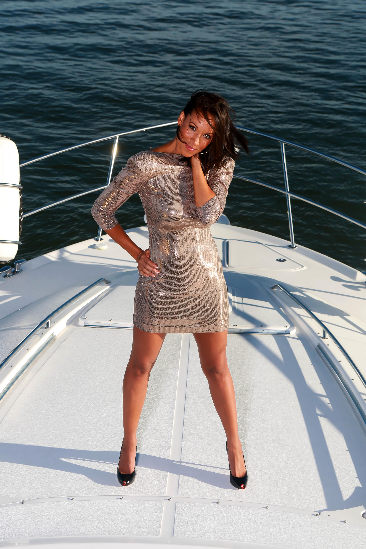 Primetime Beauty Nbc10 Anchor Jacqueline London Reveals