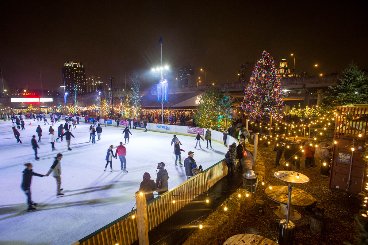 7 of Philly\'s best holiday traditions
