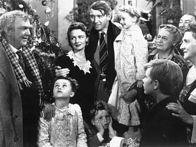"When it was released in 1946, ""It´s a Wonderful Life"" was neglected by audiences, dismissed by The New York Times as weak and tanked at the box-office."