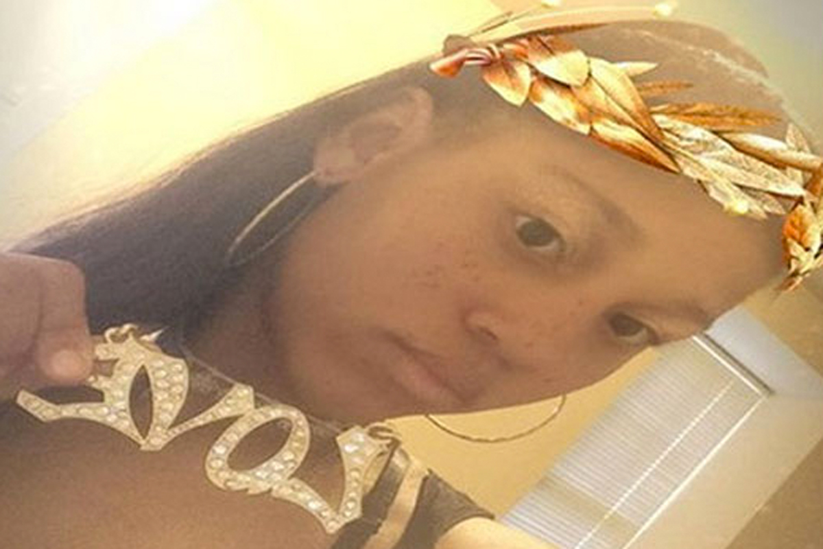 13-year-old Yanae Petty was last seen at her residence on the 2100 block of West Venango Street on Monday, June 19th, 2017.