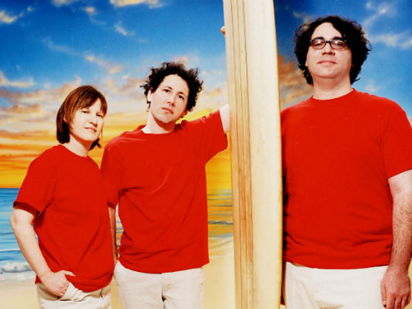 Yo La Tengo will perform at FringeArts.