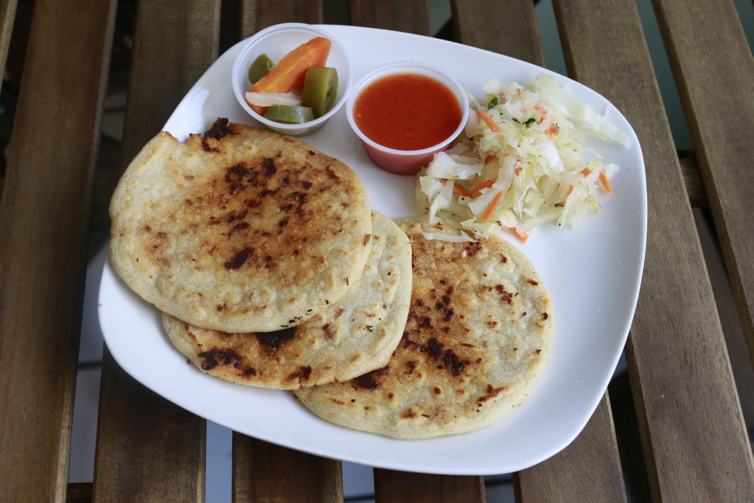 Guatemalan Kitchen Phoenixville Menu