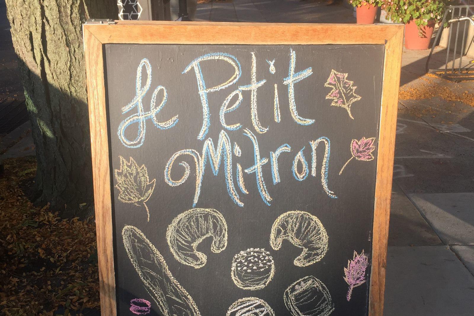Le Petit Mitron (CRAIG LABAN / Staff)