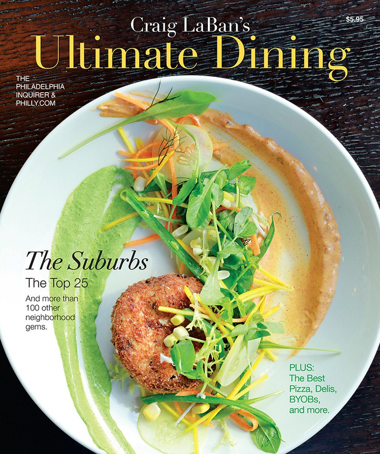 The 2017 Craig Laban Ultimate Dining Guide Magazine Suburbs