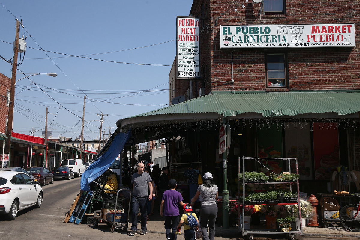 Mexican Restaurants In South Philly Where To Eat The Best Tacos