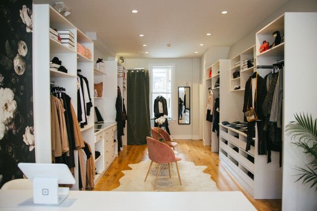 KIN Boutique (Rosie Simmons)
