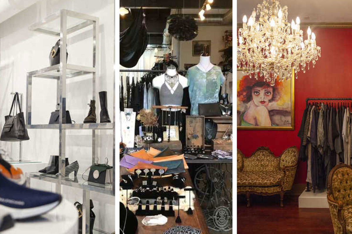 Philadelphia S Best Women S Clothing Stores And Boutiques