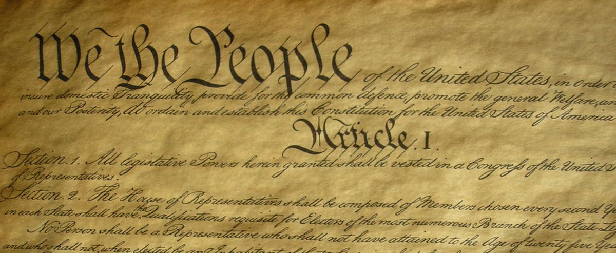 US Constitution: General Knowledge