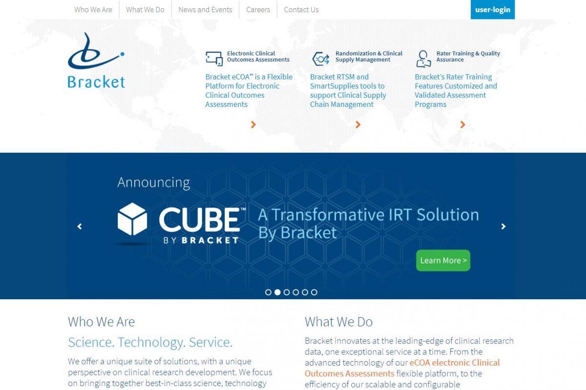 clinical trial app maker bracket buys va based mprove buxlead